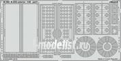 48982 Eduard photo etched parts for 1/48 B-25G exterior