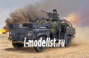 82450 Hobby Boss 1/35 (Ranger Special Operations Vehicle) RSOV w/MG