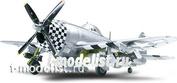 61090 Tamiya 1/48 P-47D Thunderbolt