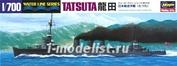 49310 Hasegawa 1/700 IJN Light Crusier Tatsuta