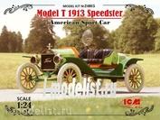 24015 ICM 1/24 Model T 1913