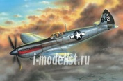 72086 MPM 1/72 Самолет Supermarine Spitfire PR Mk XI