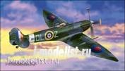 1307 Italeri 1/72 Самолет Spitfire Mk. VI