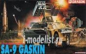 3515 Dragon 1/35 Боевая машина SA-9 GASKIN