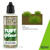 2536 Green Stuff World Клей для пучков 60 мл / Tuft Glue