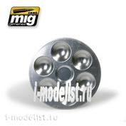AMIG8008 Ammo Mig Палитра