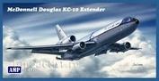 144004 AMP 1/144 American McDonnell Douglas KC-10 extender refueling aircraft