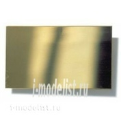 055 06 RB Model Медный лист 0,6 мм