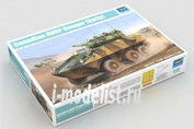 01501 Trumpeter 1/35 Canadian AVGP Cougar (Early)
