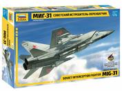 7229 1/72 Zvezda MiG-31