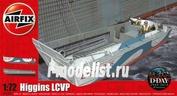 02340 Airfix 1/72 Десантный катер Higgins LCVP