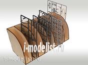 MWP-0010-30 WinModels Модуль-органайзер для литников