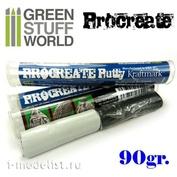 1017 Green Stuff World Шпаклёвка ProCreate, 90 гр. / ProCreate Putty 90gr.