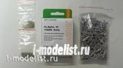 MTL-35006 Masterclub 1/35 Tracks iron for Pz.Kpfw.VI Tiger early