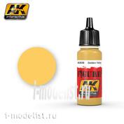 AK3039 AK Interactive Golden Yellow