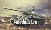 6545 Italeri 1/35 T34/85 Zavod 183 Mod. 1944