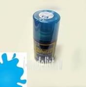 S50 Gunze Sangyo Краска-спрей Clear Blue (прозрачная синяя)