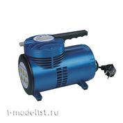 1201 Jas Compressor, power: 180 Watts