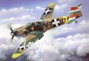 423 Um 1/48 Bf-109 G6, венгерские ВВС