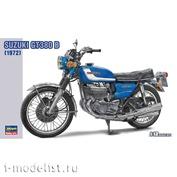 21505 Hasegawa 1/12 Мотоцикл Suzuki GT380