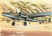 92031 RS Models 1/72 Dornier Do 17 K