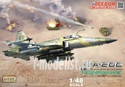 FD18004 Freedom 1/48 FA-20A/C TIGER SHARK / AG WEAPONS
