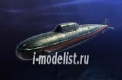 83528 Hobby Boss 1/350 Russian Navy Alfa Class SSN
