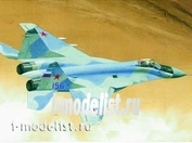 02238 Trumpeter 1/32 MiG-29M Fulcrum