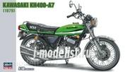 21506 Hasegawa 1/12 Kawasaki KH400-A7