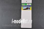 06636 Trumpeter 1/350 Handrails & Ladders for 1/350 model ship