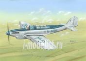 SH72196 Special Hobby 1/72 Самолет Fairey Fulmar N1854
