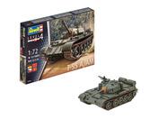 03304 Revell 1/72 Основной боевой танк T-55 A/AM