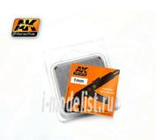 AK-232 AK Interactive Линзы прозрачные для самолетов LIGHTS FOR PLANES 1mm