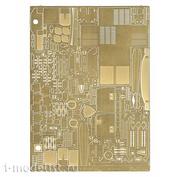 035402 Microdesign 1/35 Basic photo Etching Kit for 9K330 TOR (Panda)