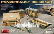 35253 MiniArt 1/35 Set of German grenade launchers
