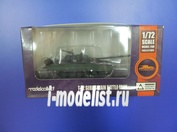 AS72012 Modelcollect 1/72 T-72B Main Battle Tank 1989