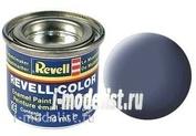 32157 Revell enamel grey RAL 7000 Matt Paint