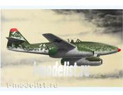 01318 Trumpeter 1/144 Messerschmitt Me262 A-2a