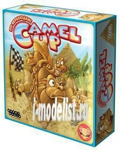 1426 Hobby World Карточная настольная игра