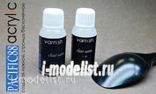 V05 Pacific88  Лак Clear Satin Premium