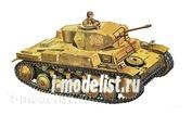 7059 Italeri 1/72 Pz.kpfw.II Ausf. F