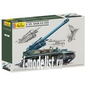 81151 Heller 1/35 AMX13/155