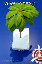 ADT00187 Tech Пальма кокосовая 250-мм