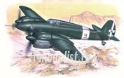 SH48075 Special Hobby 1/48 Самолет IMAM (Romeo) Ro-57bis