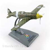 48209 Italeri 1/100 Самолёт Macchi MC.202 Folgore