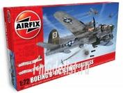 8017 Airfix 1/72 Самолёт BOING B17G
