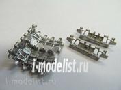 MTL-35081 MasterClub 1/35 Trucks for Conqueror tank (iron)