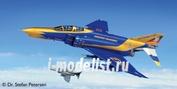 04875 Revell 1/72 Самолет F-4F Phantom