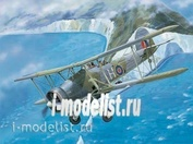 03207 Trumpeter 1/32 Самолет Fairey Swordfish Mk.I
