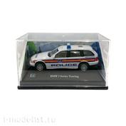 710071-6 Cararama 1/72 Модель автомобиля BMW 3 Series Touring